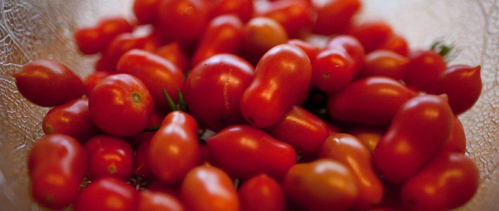 Tomatenpüree